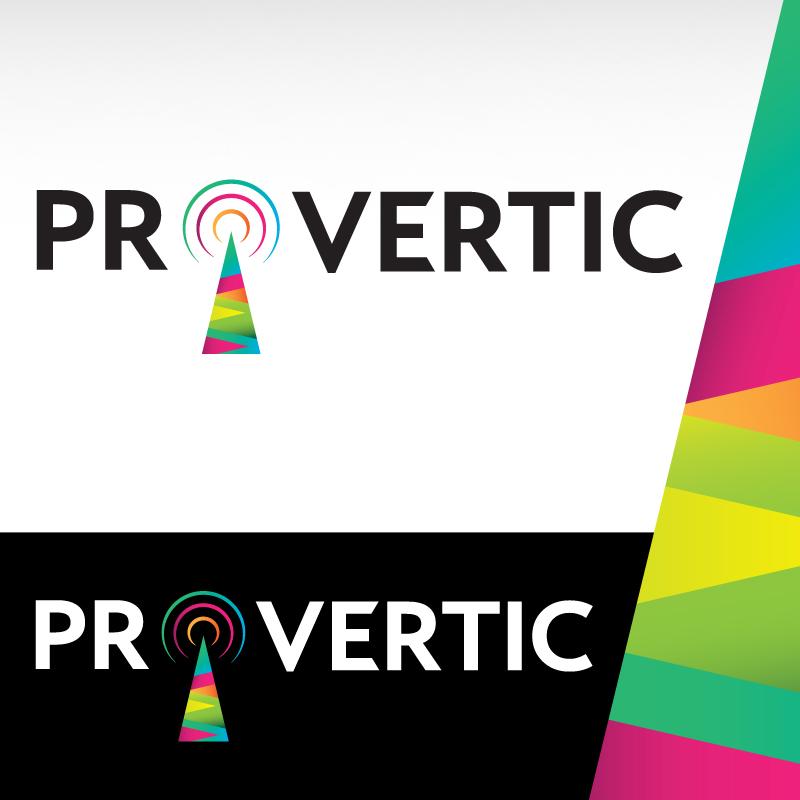 Provertic logóterv