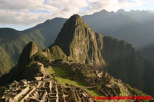 sunset peru cuzco machupichu patrimoineunesco ruinesincas péroule