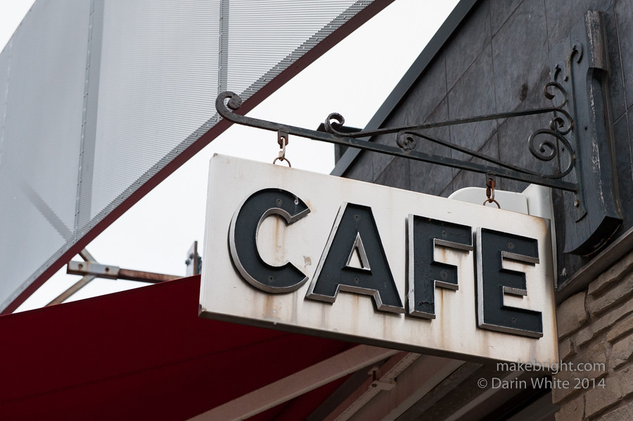 Heavy Breakfast - Princess Cafe - 2014-08-24 001