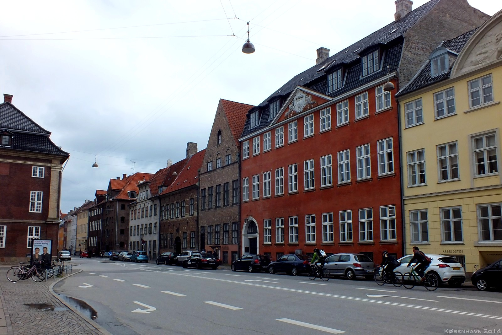 Strandgade, København, Denmark