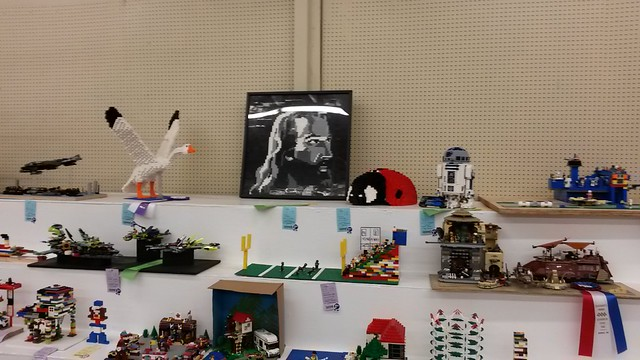 Lego Jesus!