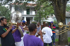 087 TBC Brass Band