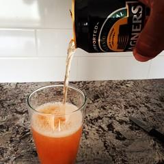 Cider today. #cider #hardcider #magners #happyhour