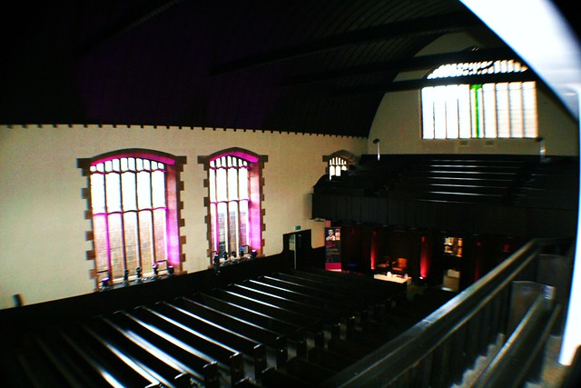 Mackintosh Church