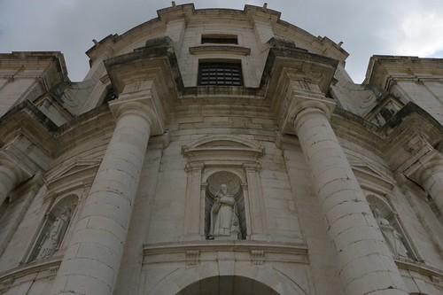 Pantheon di Lisbona: