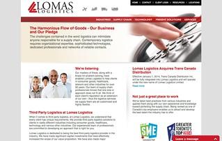 Lomas Logistics