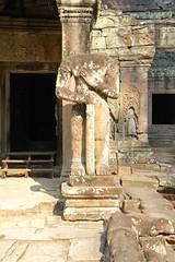 Preah Khan - 11