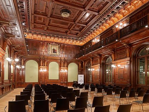 HDI-Festsaal
