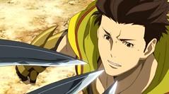 Sengoku Basara: Judge End 06 - 34