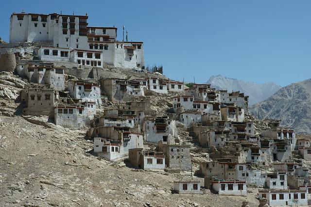 Chemrey Gompa. Ladakh, 06 Aug 2014. 113