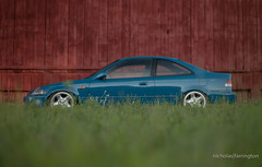 Garretts LSB Civic