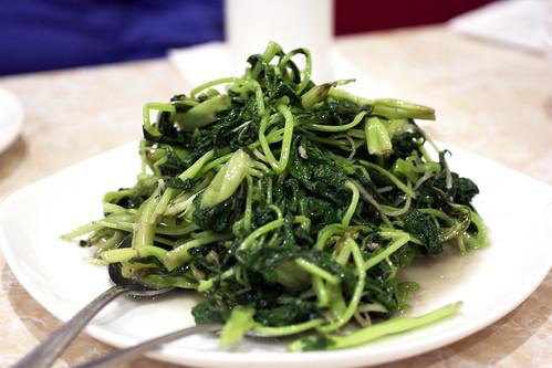 water spinach @ awah II