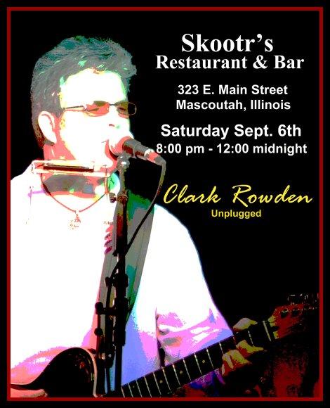 Clark Rowden 9-6-14