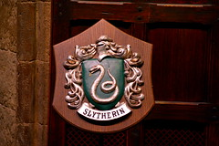 Emblem Slytherin