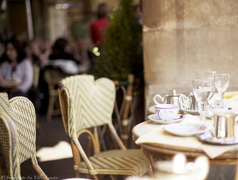 Carette, Paris