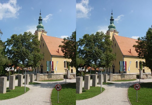 summer sky clouds stereoscopic 3d day croatia august stereo hrvatska stereoscopy 2014 xeyes samobor xview xeyed