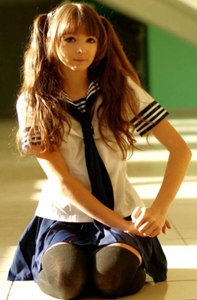 Đồng phục học sinh Nhật Bản Đẹp, Kute, luôn HOT 2