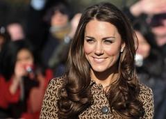 Name: Kate Middleton   Age: 32   Nationality: English   Royalty: Duchess of Cambridge