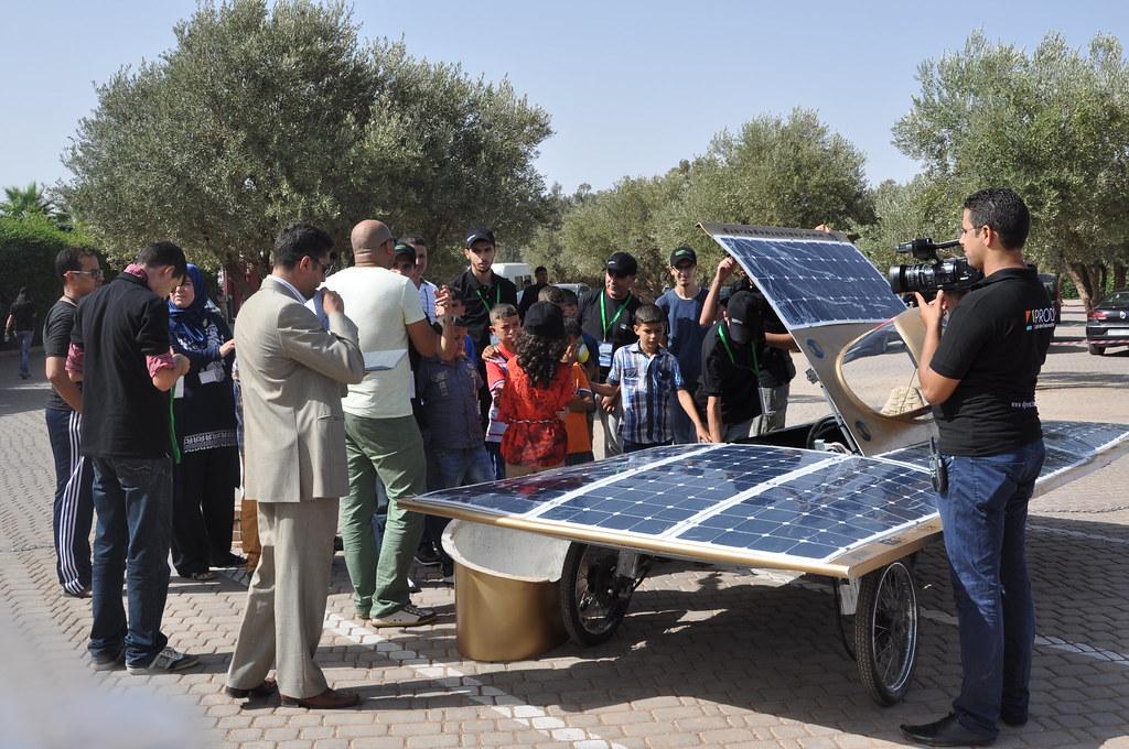Solar Orcar 2014