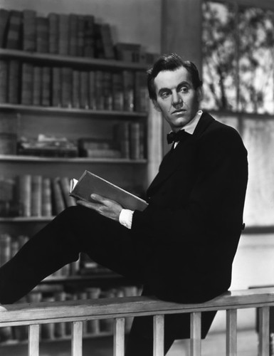 """Henry Fonda in """"Young Mr. Lincoln"""""""