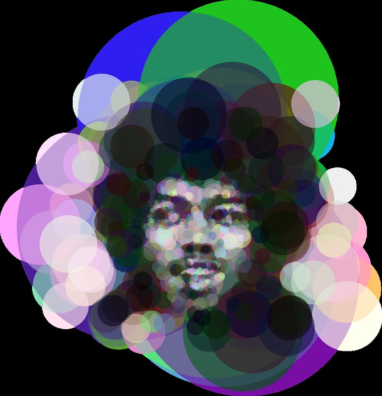 Jimi svg, created using iPad app