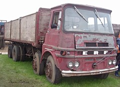 2006 John Thomas Auction of classic lorries
