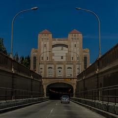 Alameda portal
