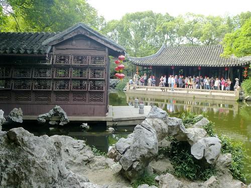 Jiangsu-Tongli-Jardin Tuisi (13)
