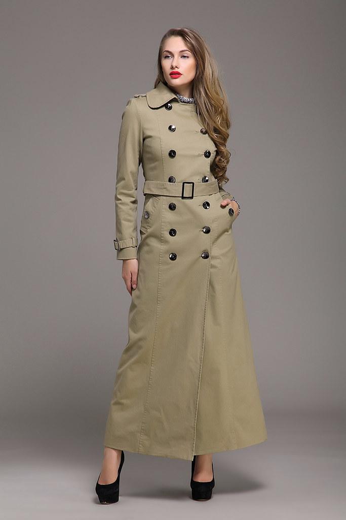 Coat Dress in | VENUS