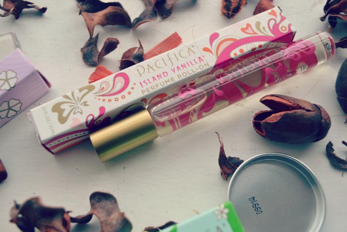 pacifica perfume review island vanilla