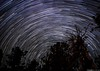 Mt. Lemmon Star Trails
