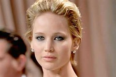Name: Jennifer Lawrence   Age: 24   Nationality: American   Job: Actress   Movies: The Hunger Games   Nickname: Katniss Everdeen