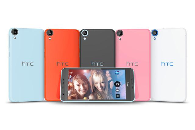 15116345986 1da72c6c47 z HTC Desire 820