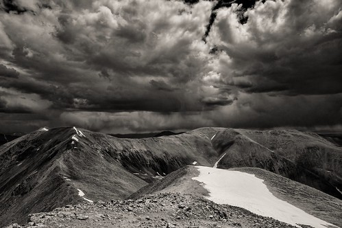 bw weather colorado fourteener mtlincoln mountdemocrat mtdemocrat mtcameron gettinghigh2014 mtdemocrattrail