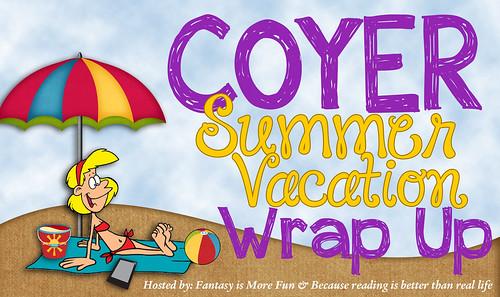 CoyerSV Wrap Up