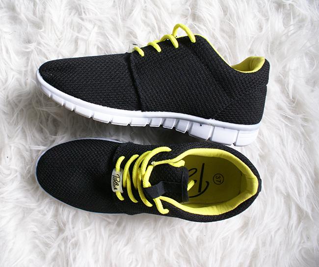 BlinkSneakers