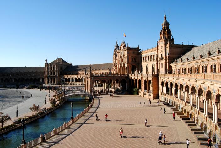 Amazing Sevilla (8)