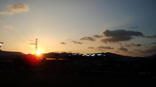 2014/09 J2第34節 京都vs横浜FC #06