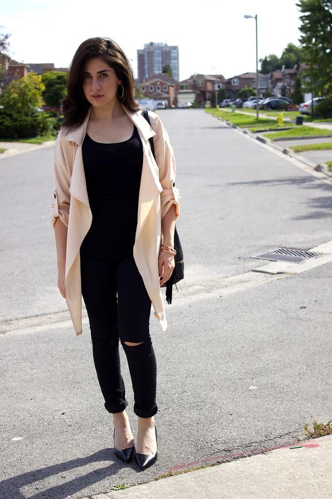 sheinside,longcoat,casual
