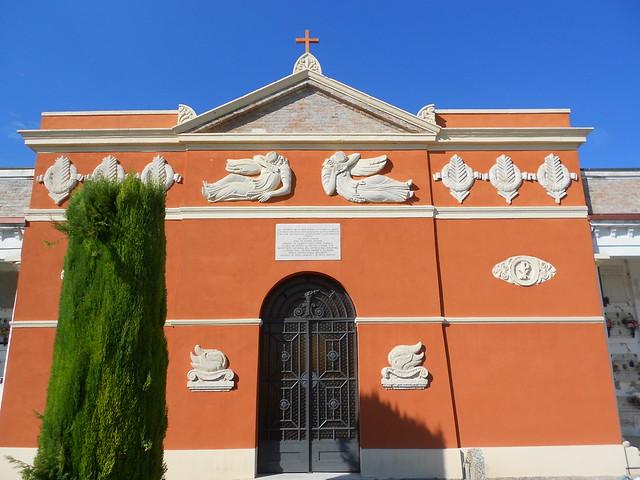 Mausoleo delle vittime dell'eccidio di Villamarzana, Castelguglielmo