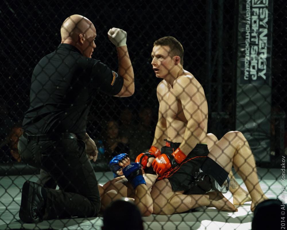 20140913 MMA Downunder-16