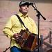 Bradley Venable and Kickback at the Liberty Theater Sept. 13, 2014