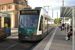 Potsdam Tram 405