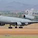 KC-10 short final runway 21R.