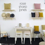 Rose Sharp Jones @tent_london