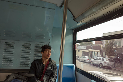 new york people bus window photography photo view candid sony side transport dream perspectives passenger rx100