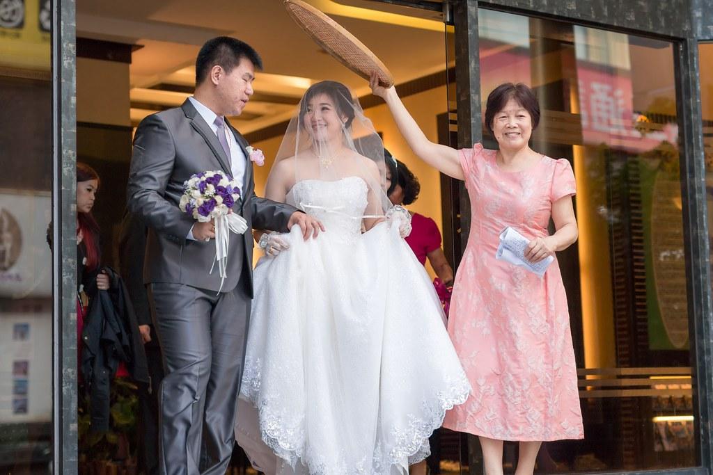 062優質基隆水園會館婚攝