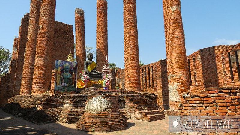 Ayutthaya Tailandia (12)