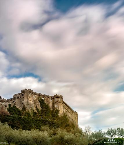 Balsorano - Castello Piccolomini