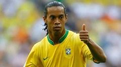 Brazilian football legend Ronaldinho to visit Pakistan